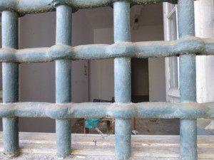 Prisonbars
