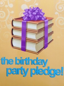BirthdayPartyPledge