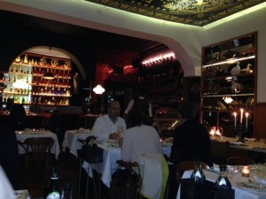 Casa de Pasto is a new and worthy entry to the Lisbon restaurant scene.
