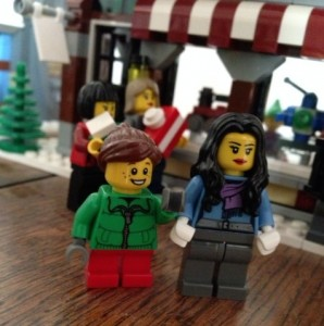 For some Bricksters, Black Friday is Buy Nothing Day, to be enjoyed with family and friends instead of buying stuff.