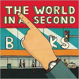 WorldinaSecond