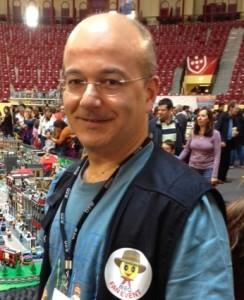 Builder Fernando Fernandes.