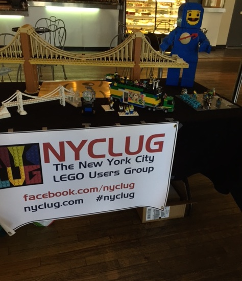NYCLUGtable