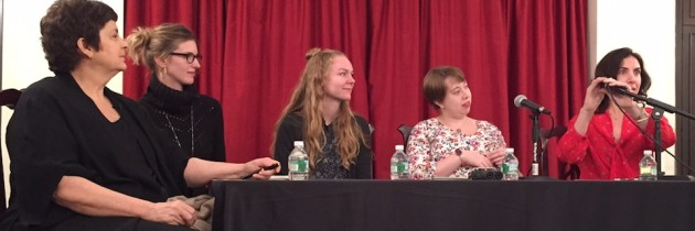 How to Break into Translation: A Report on the Bridge Series Panel