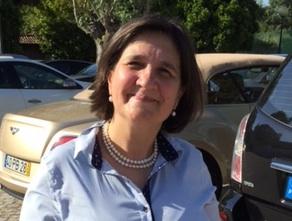 Henriqueta Cristina, author of 3 Balls of Wool.