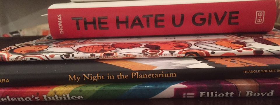 Publishing and Resistance