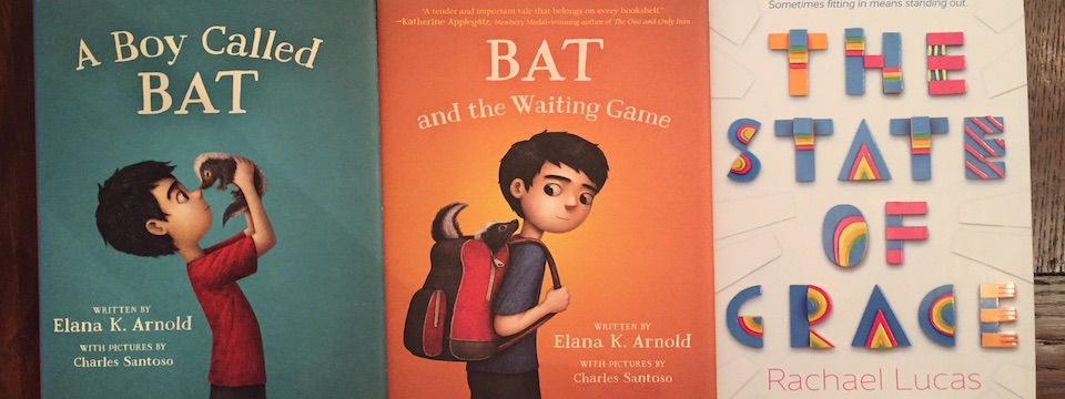Supportive Communities in Books Portraying Autism