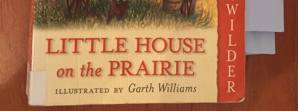 """""""Little House on the Prairie"""" Twitter Chat"""