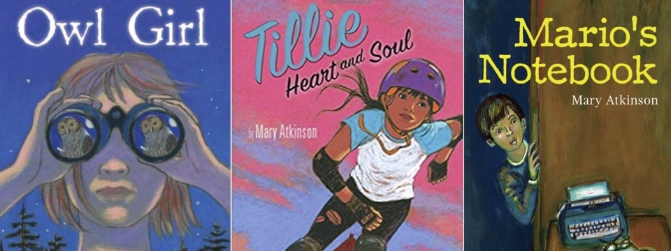 Coop Publishing: An Interview with Mary Atkinson
