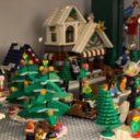Little Brick Township's Forever Home